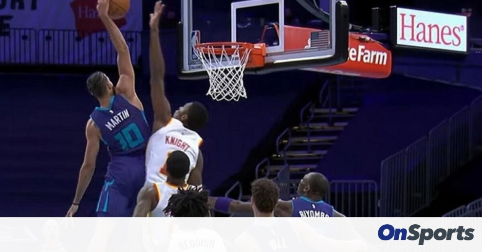 NBA: Με πολλές «πτήσεις» το top-10 (video)