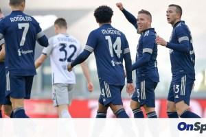 Serie A: Δεν έχασε την ευκαιρία και πλησίασε η Γιουβέντους! (Videos)