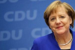 Spiegel: «Αλέξης, ο μεγαλύτερος οπαδός της Μέρκελ»
