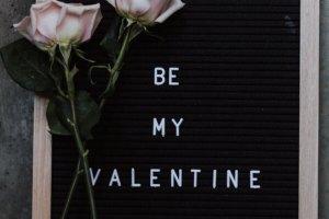 Όταν είσαι με τον κατάλληλο σύντροφο κάθε μέρα θα είναι σαν Valentine's Day