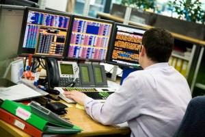 Ανακόπτεται η ανοδική αντίδραση στο χρηματιστήριο