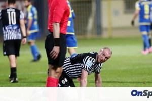Αστέρας Τρίπολης-ΠΑΟΚ: Το VAR ακύρωσε για εκατοστά το γκολ του Κρμέντσικ (video+photos)
