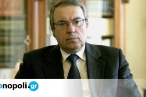 Γιώργος Μπαμπινιώτης: Τι απαντά για τις καταγγελίες των αποφοίτων του Αρσακείου - Monopoli.gr