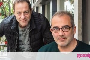 Δημήτρης Λιγνάδης: Το μήνυμα του αδερφού του πριν την απολογία