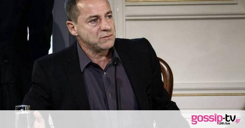 Δημήτρης Λιγνάδης: Το σχέδιο κράτησής του - Θα προαυλίζεται μόνος του