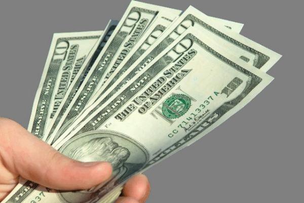 Δολάριο: Υποχωρεί στο χαμηλότερο επίπεδο από τις 13 Ιανουαρίου