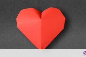 Δώρο της τελευταίας στιγμής: Εντυπωσιακή 3D καρδιά για τον Άγιο Βαλεντίνο