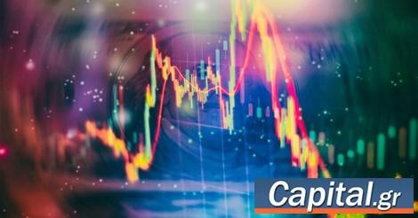 'Ενεργειακές' πιέσεις δέχεται το Χρηματιστήριο