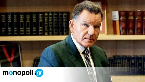 Ο Αλέξης Κούγιας ανέλαβε την υπεράσπιση Λιγνάδη με… αιχμές σε πολιτικούς και δημοσιογράφους - Monopoli.gr