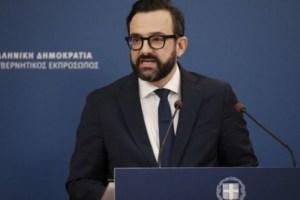 Παραιτήθηκε από κυβερνητικός εκπρόσωπος ο Χ. Ταραντίλης