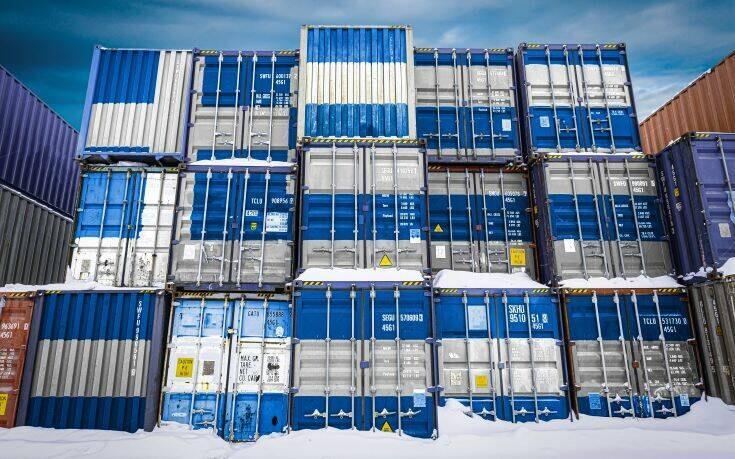 ΣΕΒΕ: «Σχετικά θετικές» οι πρώτες ενδείξεις για την πορεία των ελληνικών εξαγωγών το 2021