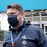 Χαρδαλιάς: Η Πολιτική Προστασία, μέσα από την πανδημία, έκανε άλματα δεκαετιών