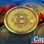 """Υποχωρεί άνω του 8% το Bitcoin, εν μέσω φόβων για """"υπερθέρμανση"""""""