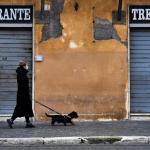 Eνώπιον τρίτου κύματος πανδημίας η Ιταλία | DW | 27.02.2021