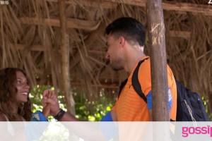 Survivor: Οι νέοι παίκτες μπήκαν στο παιχνίδι - Η στιγμή που Μαριαλένα συναντά τον πρώην της