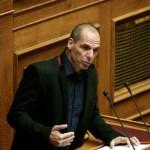Έκκληση Βαρουφάκη σε ΣΥΡΙΖΑ και ΚΚΕ για κοινή δράση με στόχο την προστασία της δημοκρατίας και των πολιτών