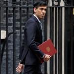 Βρετανία: Η οικονομία θα ανακτήσει το μέγεθος που είχε πριν από την πανδημία νωρίτερα από το προβλεπόμενο