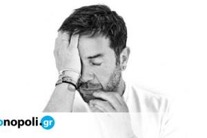 ΕΥΧΗΣ 3ΡΓΟ: Ο Γιώργος Μαζωνάκης σε μια τριλογία live streaming συναυλιών - Monopoli.gr