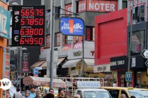 Η Τουρκία τυπώνει φρέσκο χρήμα | DW | 02.03.2021