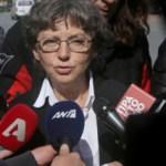Η συνήγορος του Δ. Κουφοντίνα ζητά διακοπή της ποινής από την εισαγγελία Λαμίας