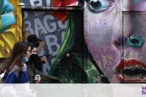 Κορονοϊός: Συναγερμός με τις μεταλλάξεις - Ο ιός μεταδίδεται κατά 50% ταχύτερα από τον προηγούμενο