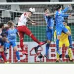 Κύπελλο Γερμανίας: Στα ημιτελικά ο Γκέλιος με το Κίελο, παρέα και η Λειψία! (video+photos)