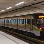 Μετρό: Κλειστοί πέντε σταθμοί με εντολή της ΕΛΑΣ
