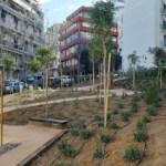 Σύμπραξη P&G και Οργάνωση ΓΗ για τη δημιουργία Πάρκων Τσέπης στην Αθήνα