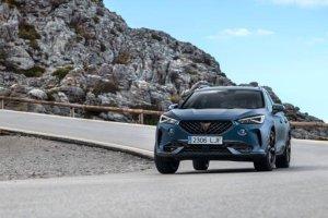 Το Cupra Formentor πήρε τα 5 αστέρια του EuroNCAP