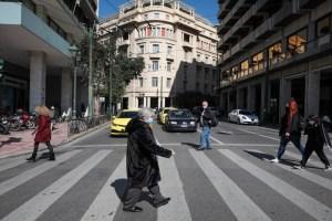 Υπουργείο Εργασίας: Μαζική στήριξη εργαζομένων και ανέργων κατά την πανδημία του κορονοϊού