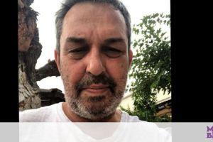 Χρήστος Χατζηπαναγιώτης: Βαρύ πένθος για τον ηθοποιό