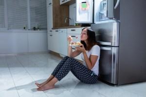7 σνακ που μπορείς να φας ακόμα και αργά το βράδυ - Shape.gr