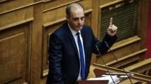 Bελόπουλος: Οι ελεγκτικοί μηχανισμοί λειτουργούν πλημμελώς