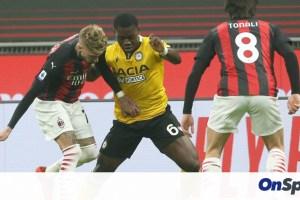 Serie A: Απομακρύνεται ο τίτλος για την Μίλαν! (Videos+Photos)