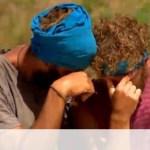 Survivor: Επικό τρολάρισμα στο Twitter με Αλέξη-Κρις - Οι πρώτοι αντιστασιακοί σε ριάλιτι (pics+vid)