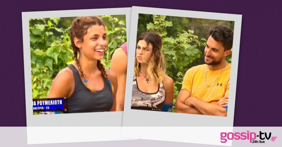 Survivor: Ο Ατζούν πήρε τη θέση του Λιανού και ρωτούσε Μαριαλένα-Σάκη αν θα τα ξαναβρούν!