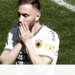 ΑΕΚ: Δεν προλαβαίνει Αστέρα ο Τάνκοβιτς