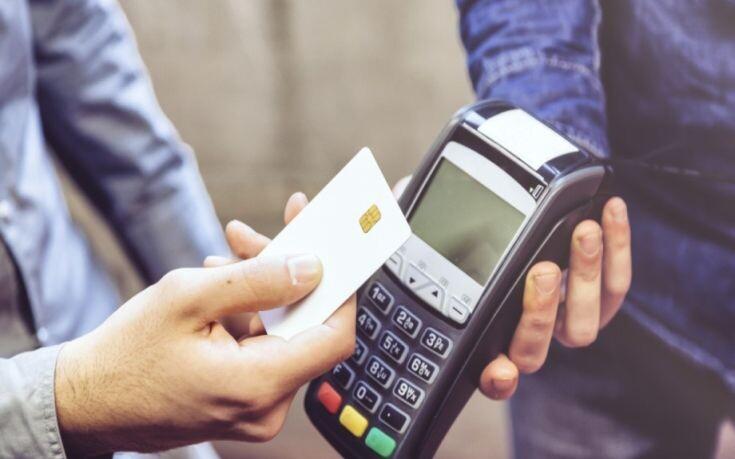 Ανέπαφες πληρωμές χωρίς PIN: Αύξηση εν μέσω πανδημίας