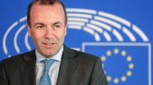 Βέμπερ : Να επιταχυνθεί η διαδικασία για το ευρωπαϊκό πιστοποιητικό εμβολιασμού