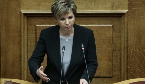 Βουλή: Επιμένει ο ΣΥΡΙΖΑ στην αλλαγή του τρόπου λειτουργίας του Κοινοβουλίου