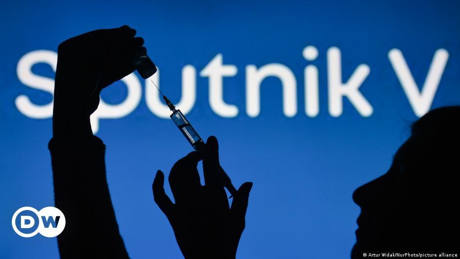 Η Γερμανία σκοπεύει να αγοράσει το Sputnik V | DW | 08.04.2021