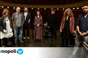 Η ευκαιρία ν' αλλάξει το θέατρο αρχίζει από τώρα - Monopoli.gr