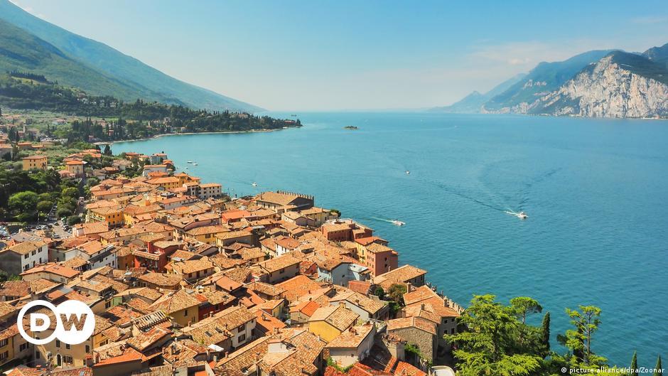 Ιταλία: Από Ιούνιο ξεκινά η τουριστική σεζόν | DW | 08.04.2021