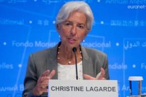 Λαγκάρντ: Στο 2ο εξάμηνο του 2022 οι οικονομίες θα επιστρέψουν στα προ πανδημίας επίπεδα