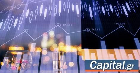 Μικρές απώλειες στις ευρωαγορές μετά τα ρεκόρ