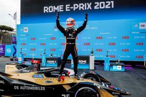 Ντεμπούτο με νίκη της DS Automobiles στη Formula E 2021