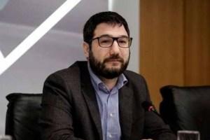 Ν. Ηλιόπουλος: Η ΝΔ συστήνει Ταμείο Ανάκαμψης Κολλητών