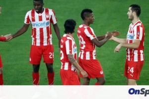 Ολυμπιακός: «Φούντωσαν» φήμες για επιστροφή Μανωλά - Βρέθηκε στο Ρέντη ο παίκτης (photos)