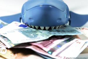 Ποιος πληρώνει τα χρέη της πανδημίας στην ΕΕ; | DW | 17.04.2021