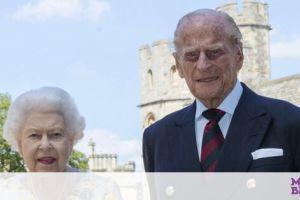 Πρίγκιπας Φίλιππος: Η φωτογραφία με τα δισέγγονα του συγκινεί